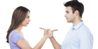 The Key to Healthier Conflicts in Marriage