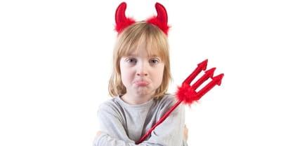 Satanic Temple Takes Bizarre Recruitment Approach: Children's Literature
