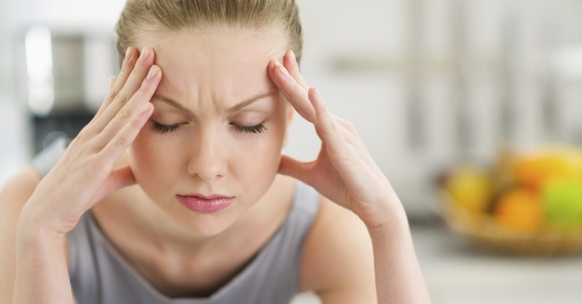 Your Stress is Harming Your Spiritual Life
