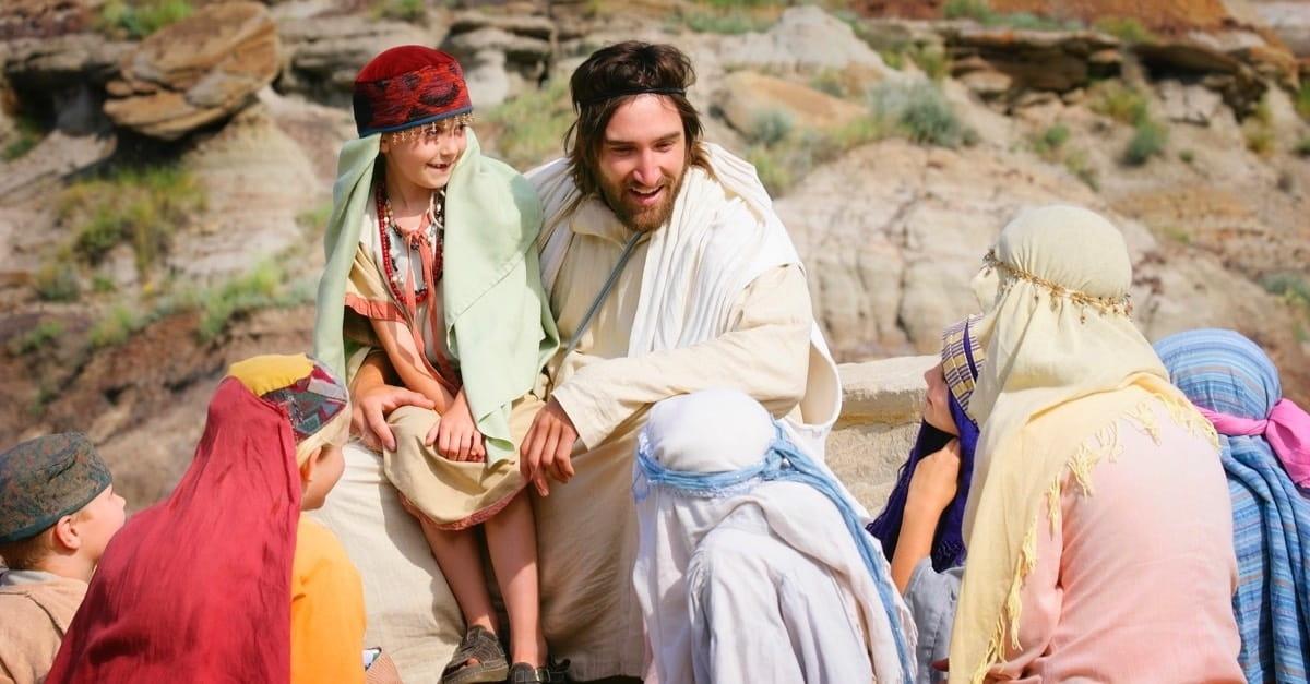 The Dangers of Making Jesus Look Like Us