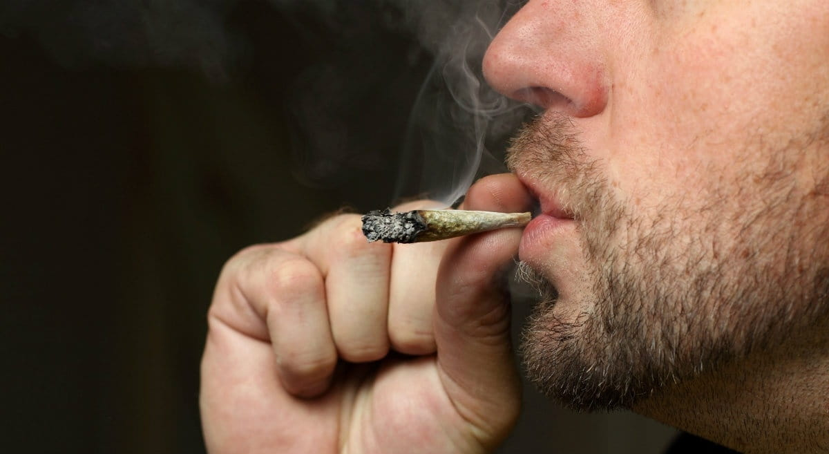Should Christians Smoke Pot Now That It's Legal?