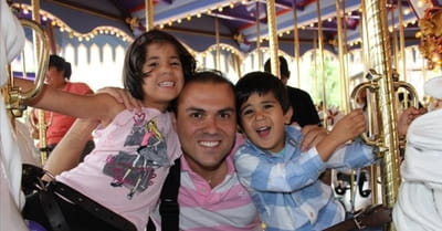 Did Obama Just Betray Persecuted Pastor Saeed Abedini?
