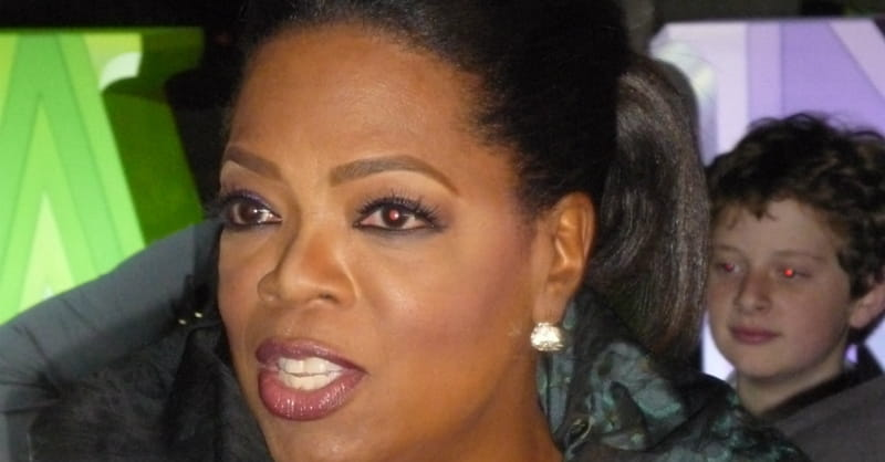Oprah Winfrey to Produce TV Series Exploring Lives of Pastor and Family