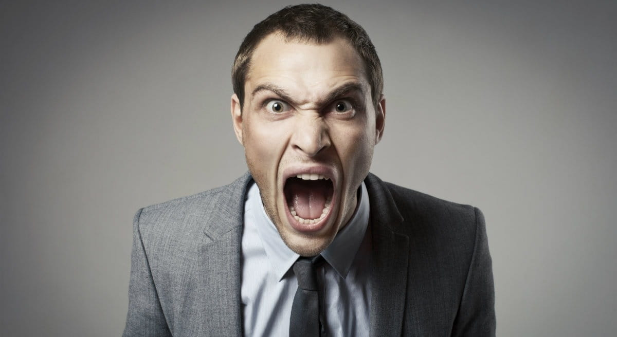 What Christians Don't Understand about Righteous Anger