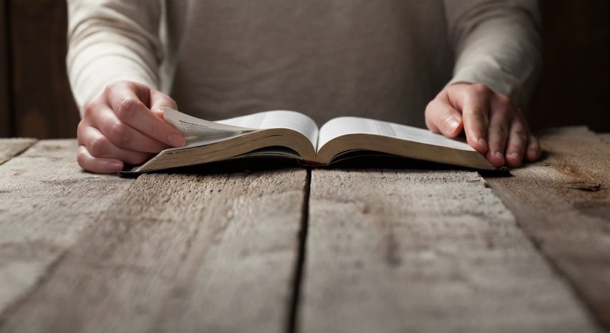 Are Christians Ashamed of the Bible?