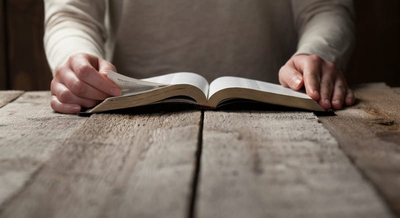 How to Grow Strong in Your Faith