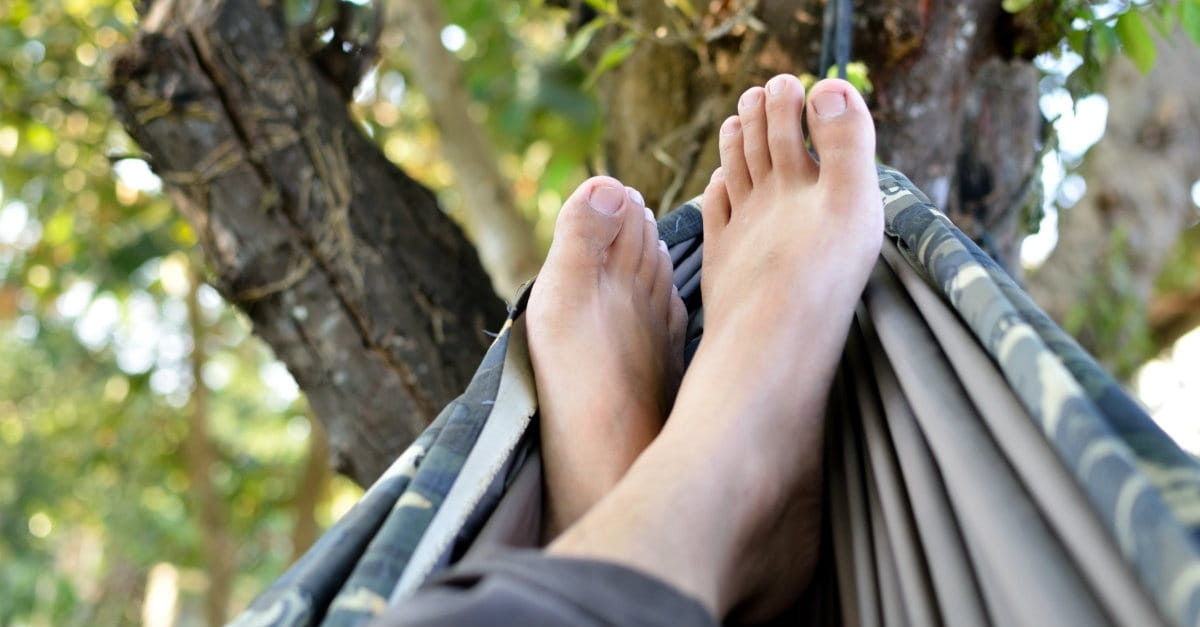 How Not to Feel Guilty about Resting