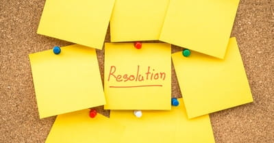 Why New Year's Resolutions Always Fail
