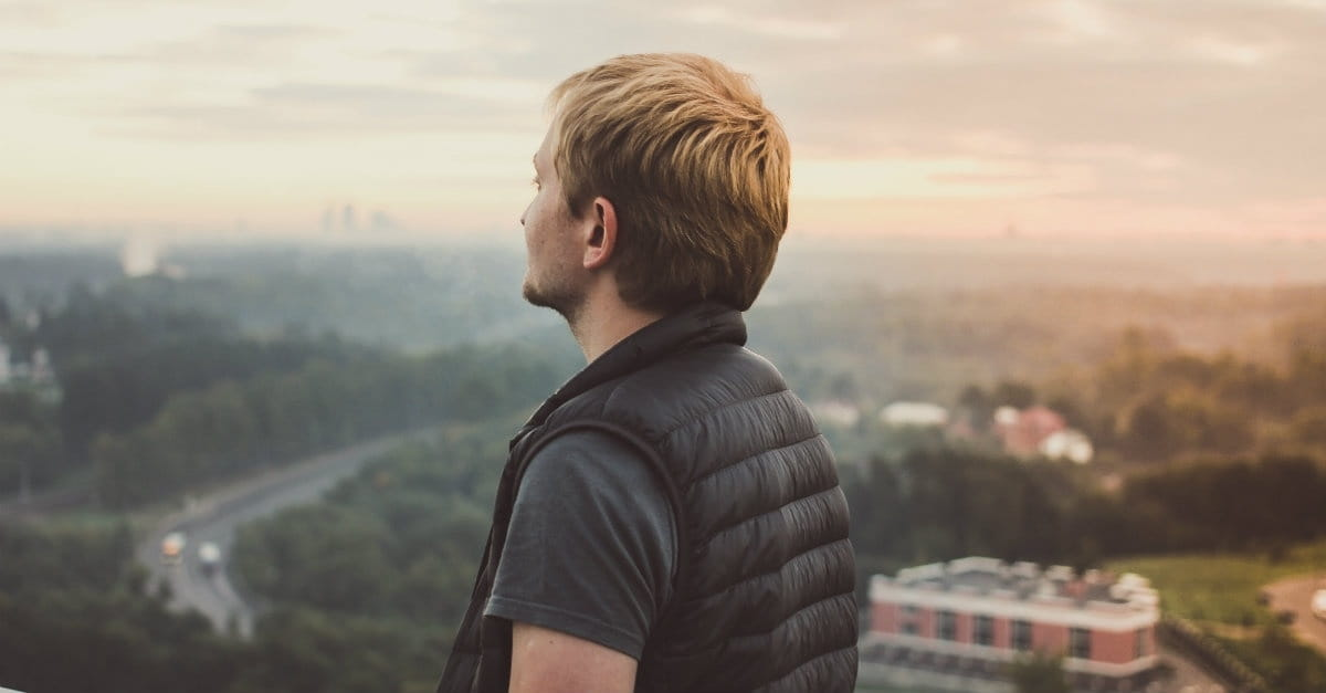 Christians-- We Aren't Promised Success