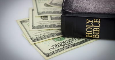 What Does the Bible Actually Say about Wealth?