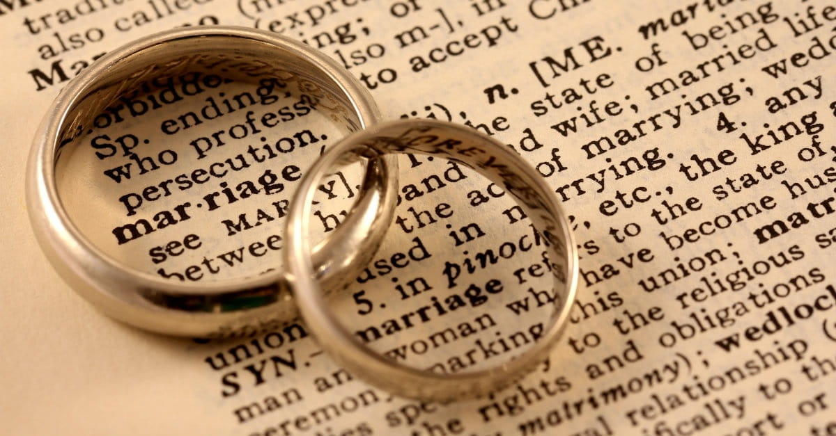 Is There a Church Schism Coming over Same-Sex Marriage?