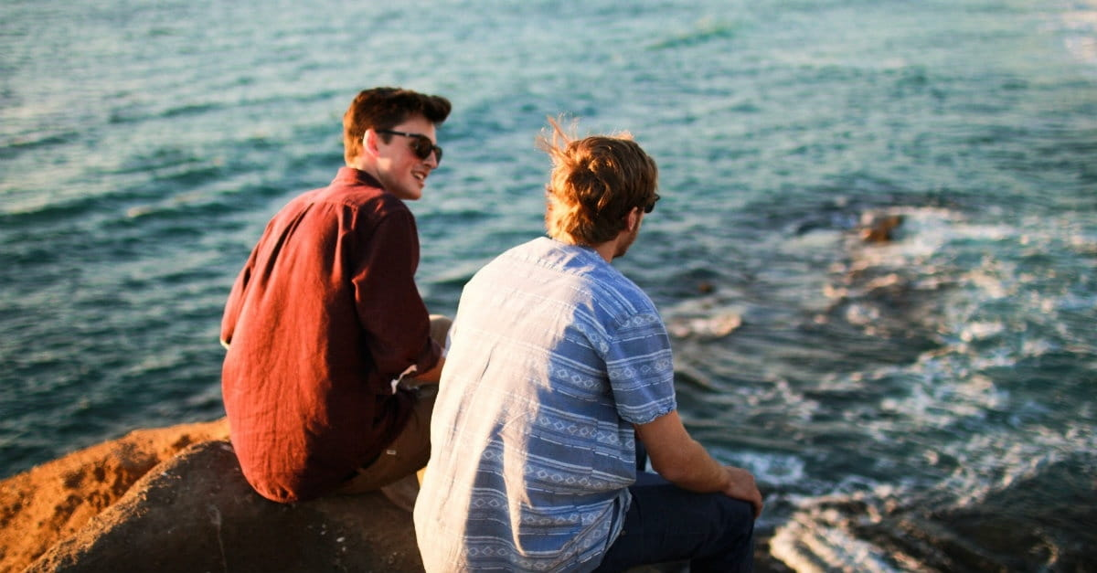 The Surprising Key to Great Evangelism? Be a Friend