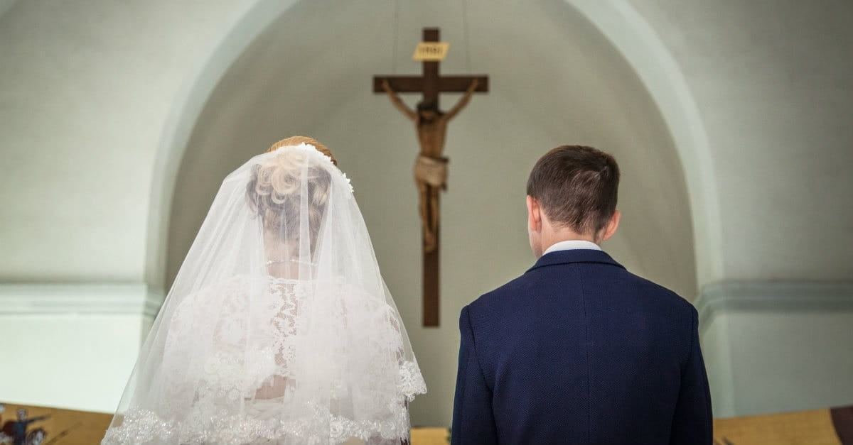 3 Ways Christianity Makes a Marriage Unique