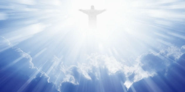 Christ&#39-s Ascension Bridges The Infinite Chasm - Catholic Journal