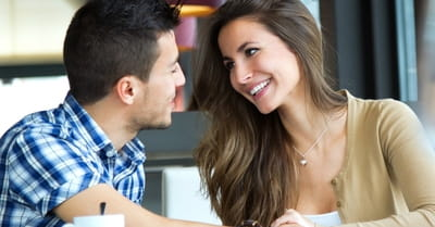 3 Big Lies about Falling in Love