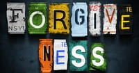 15 Bible Verses on Forgiveness