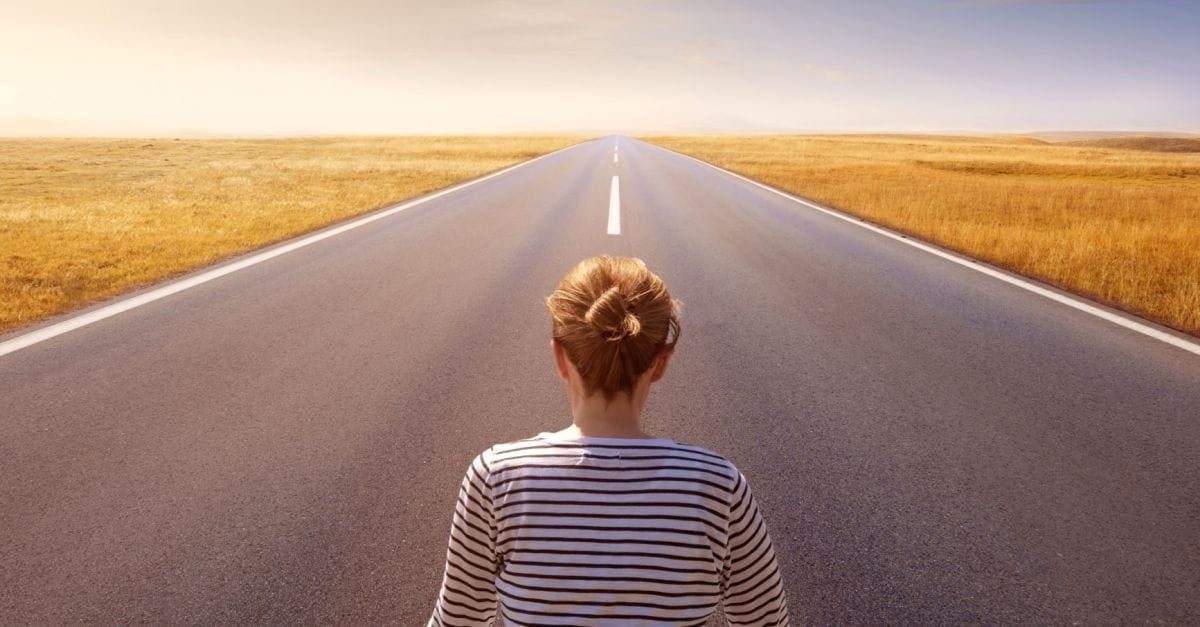 Why You Need to Stop Following Your Own Life Plans