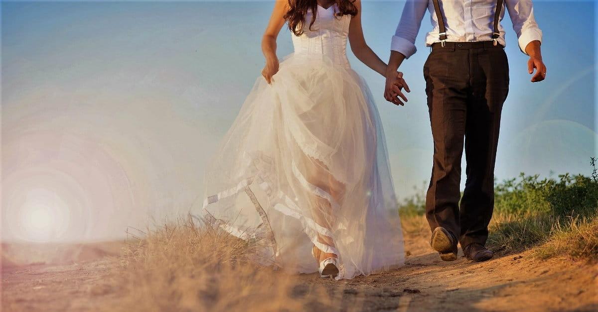 Your Spouse Should Not be Your 'Best Friend'