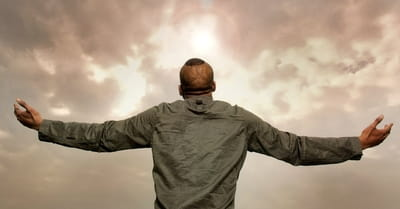 Why God's Judgment is Actually a Blessing
