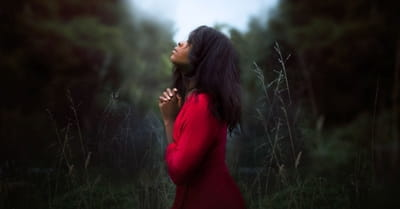 A More Powerful Way to Pray the Lord's Prayer