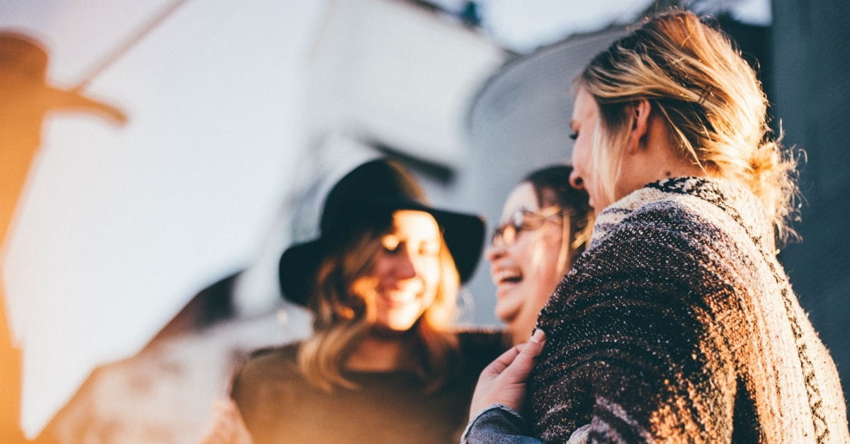 3 Ways to Make Sharing Your Faith a Lot Less Awkward