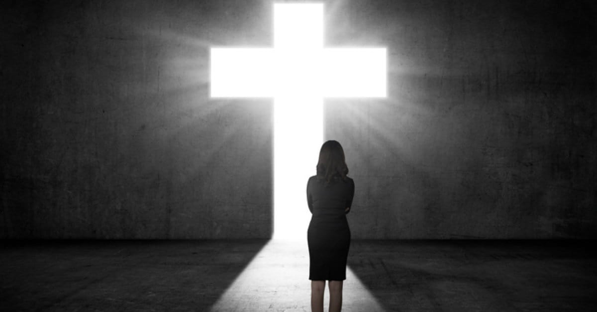 Can You be a Christian and a Feminist?