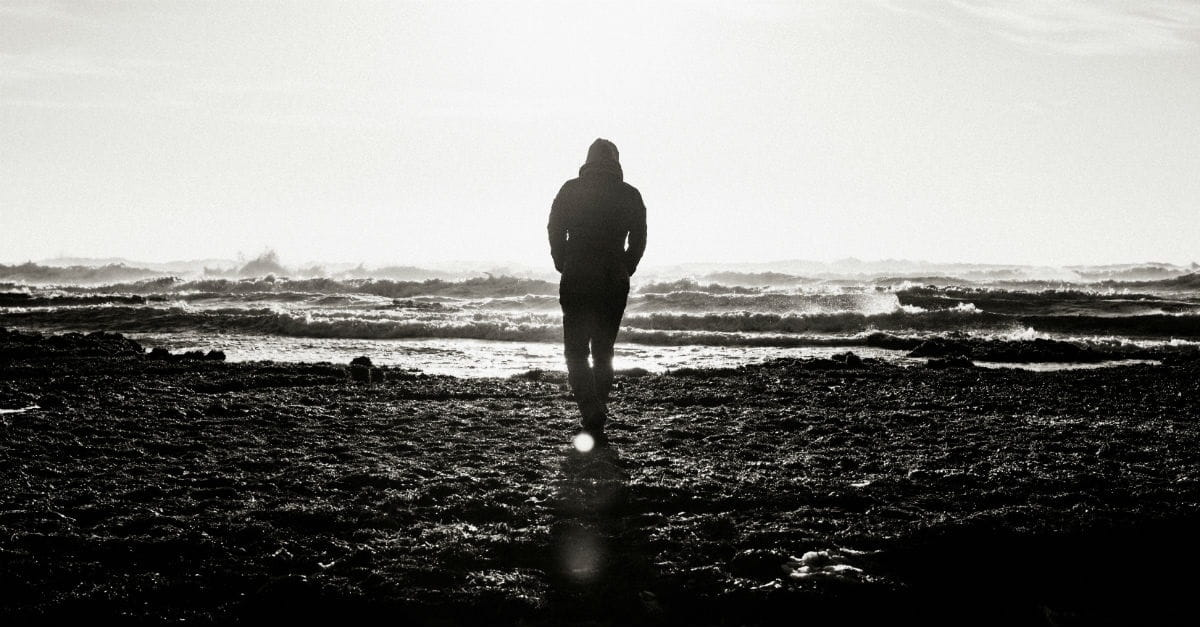 3 Ways to Feel Less Anxious about Being Alone