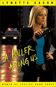 Romantic Suspense Found in <i>A Killer Among Us</i>