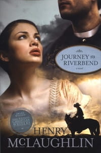 <i>Journey to Riverbend</i> is a Winner of a Western