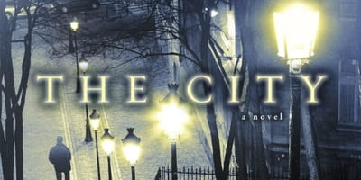 Dean Koontz Does it Again in <i>The City</i>