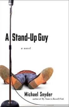 <i>A Stand-Up Guy</i> Falls Flat