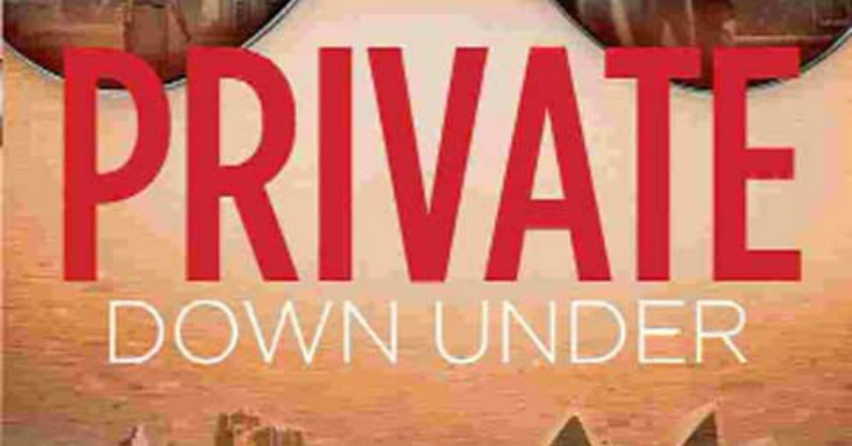 <i>Private Down Under</i> Blandly Predictable