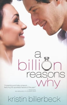 Billerbeck Returns with <i>A Billion Reasons Why</i>