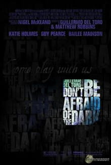 <i>Don't Be Afraid</i> Scares in the Wrong Ways