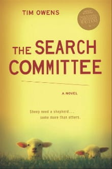 <i>Search Committee</i> Finds More Than It Seeks