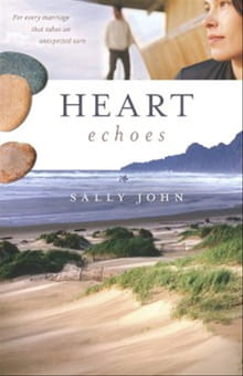 Modern Family Rings True in <i>Heart Echoes</i>