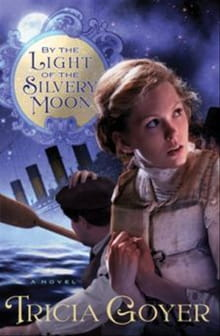 Titanic Plot Doesn't Quite Sink <i>Silvery Moon</i>