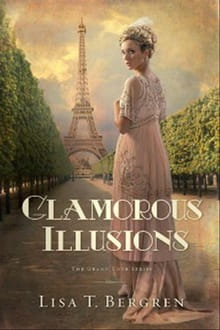 Romance Looks Different in <i>Glamorous Illusions</i>