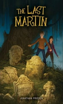 Quirky Characters Entertain in <i>The Last Martin</i>