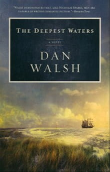 Forgiveness, Hope Found in <i>The Deepest Waters</i>