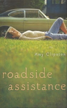 Clipston's <i>Roadside Assistance</i> Hums Along