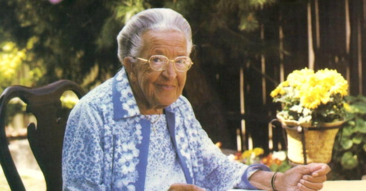 10 Amazing Things You Never Knew about Corrie Ten Boom
