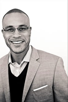 DeVon Franklin: He's <i>Produced by Faith</i>