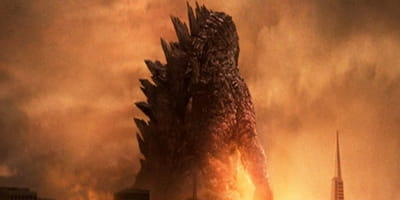 <i>Godzilla</i>: Loud, Grim, and Doubly Dim