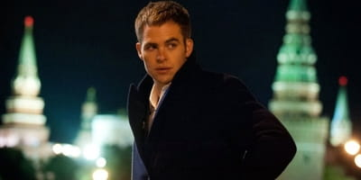 <i>Jack Ryan</i> Reboots with Mixed Results