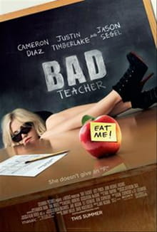 <i>Bad Teacher</i> Skips Class, Among Other Things
