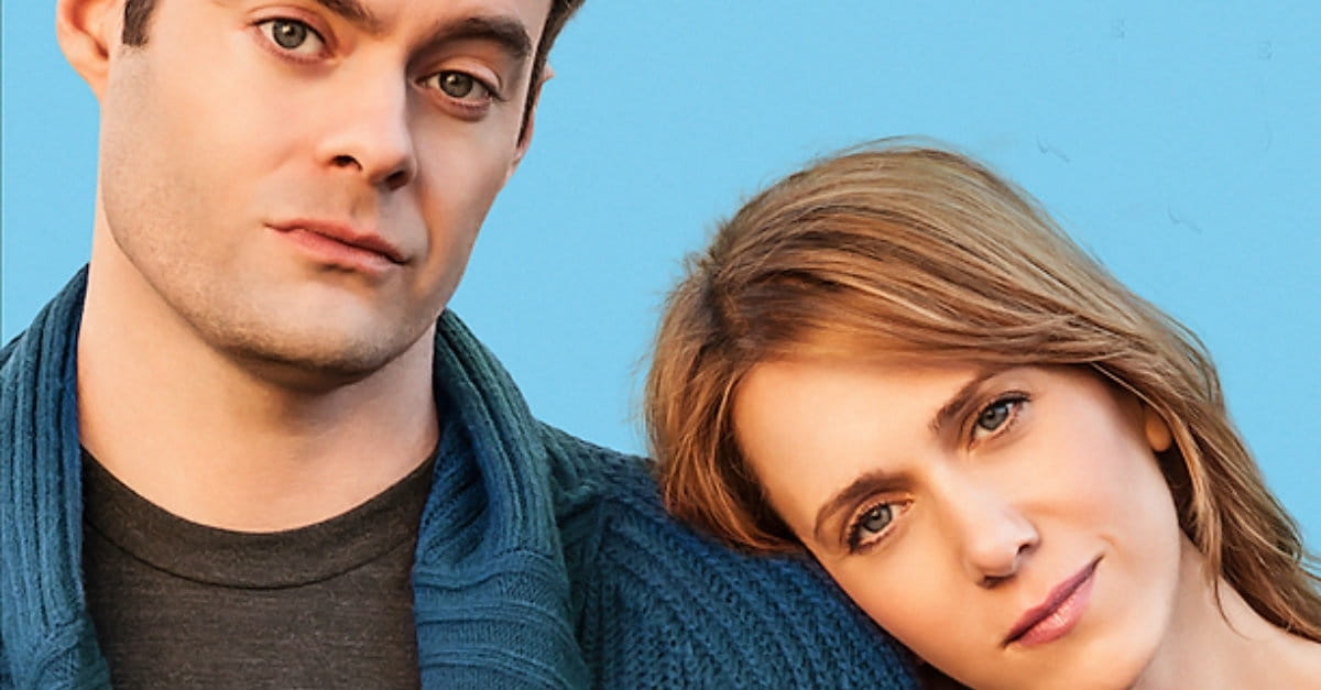 Suicide Motif Makes for a Dark <i>Skeleton Twins</i>
