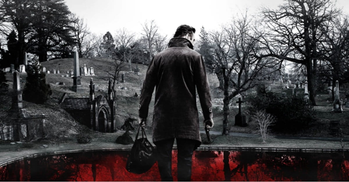 May <i>Tombstones</i> Mark the Death of the Liam Neeson <i>Taken</i> Clones