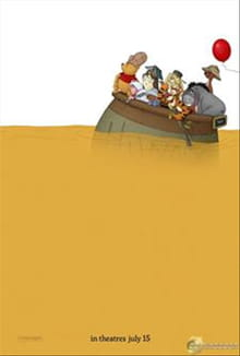 Latest <i>Pooh</i> Adventure is Simple but Profound