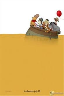 <i>Winnie the Pooh</i> Wins Viewers' Hearts